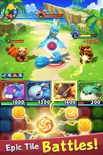 Monster Fable MOD (High Damage) 3