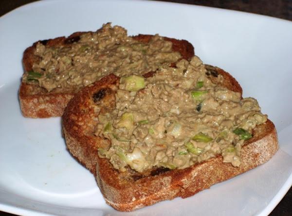 Liver Sandwich Spread Recipe