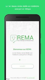 REMA - náhled