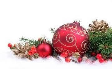 Just Christmas!