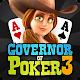 Governor of Poker 3 - Texas Holdem Poker Online apk