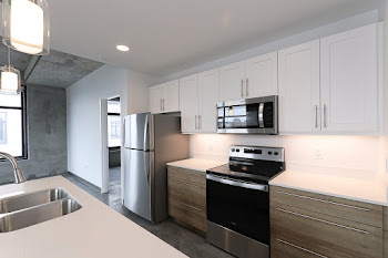 Go to Two Bedroom G Floor Plan page.