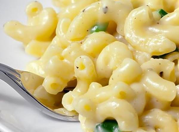Slow Cooked Mac & Cheese! Yummy!!!!!!!!!!!