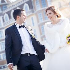 Wedding photographer Denis Romanchenko (ccop278). Photo of 01.05.2017