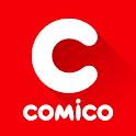 comico オリジナル漫画が毎日読めるマンガアプリ コミコ icon