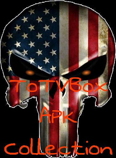 ToTVBox APK Collection  screenshots 1