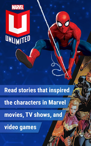 Marvel Unlimited 6.8.0 Screenshots 9
