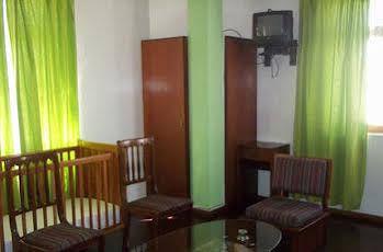 Chez Loutcha Residencial