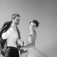 Wedding photographer Elena Ilyuchik (Alenushka). Photo of 04.12.2016