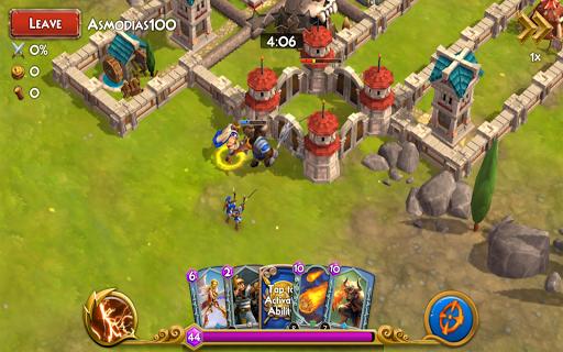 Anvil: War of Heroes  screenshots 5