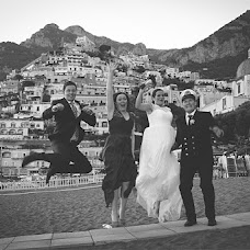 Wedding photographer Maurizio Grimaldi (mauriziogrimaldi). Photo of 09.04.2017