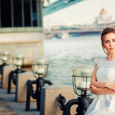 Wedding photographer Inessa Grushko (vanes). Photo of 23.08.2017