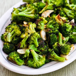 Broccoli Recipes.