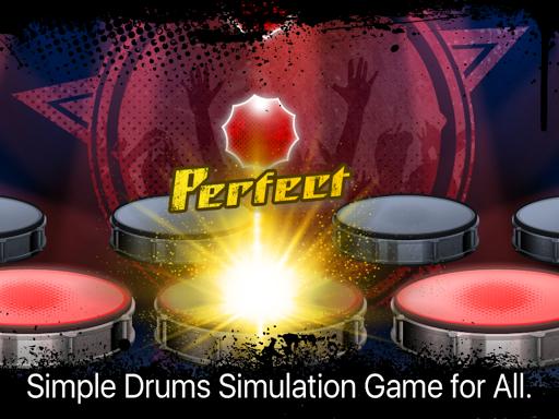 DRUM STAR-Drums Game- 2.0.7 Windows u7528 8