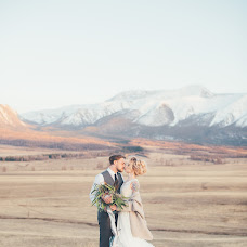 Wedding photographer Roman Nekipelov (Nekipelovphoto). Photo of 22.06.2017