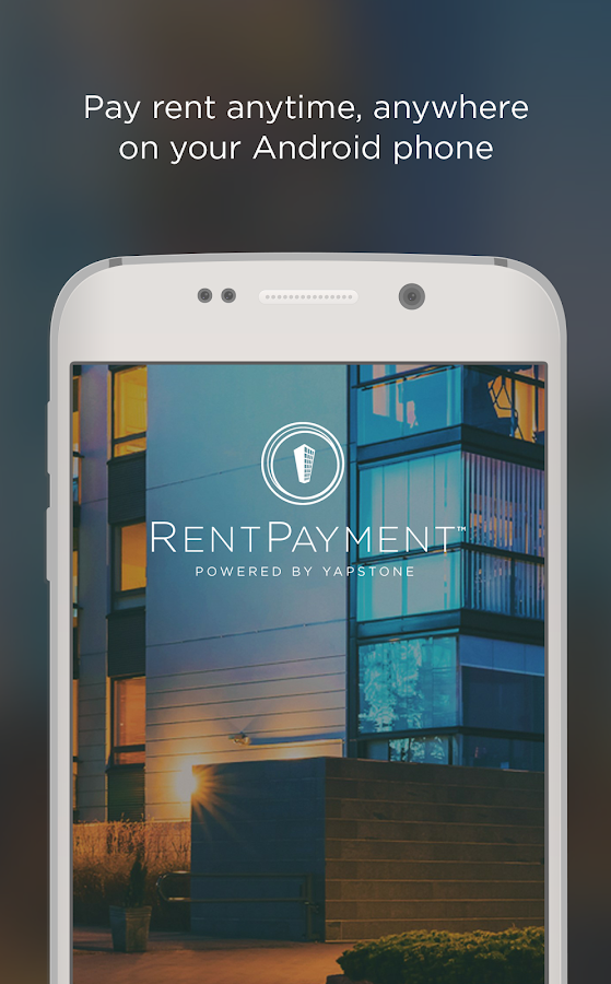 RentPayment - by YapStone™- screenshot