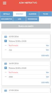 AppFormador iFormalia - náhled