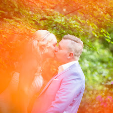 Wedding photographer Dirk Kuijt (madebydirk). Photo of 08.07.2016
