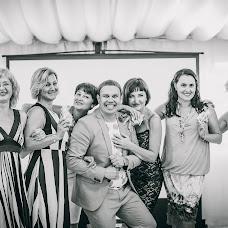 Wedding photographer Olga Porunova (Paradi). Photo of 25.05.2017