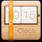 Desktop Clock Widget Icon