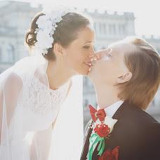 Wedding photographer Dmitriy Kodolov (Kodolov). Photo of 28.10.2018