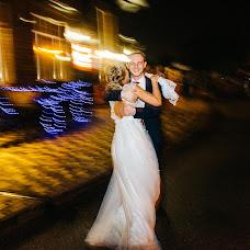 Wedding photographer Dmitriy Chernyavskiy (dmac). Photo of 06.07.2018