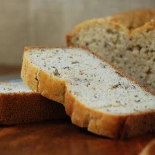 Paleo Herb Bread