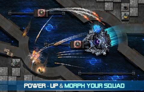 Tower defense-Defense legend 2 9
