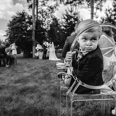 Fotógrafo de bodas Igor Bulgak (Igorb). Foto del 27.06.2016