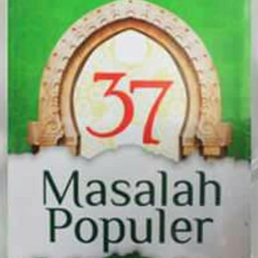 37 Masalah Populer