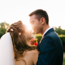 Wedding photographer Nazar Parkhomenko (Nazua). Photo of 23.06.2015