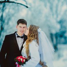 Свадебный фотограф Ивета Урлина (sanfrancisca). Фотография от 15.01.2013
