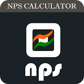 NPS India -  Pension & Retirement Calculator