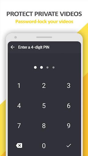 Mp4 Video Downloader - Video locker screenshots 3
