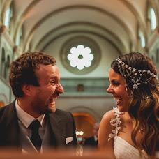 Wedding photographer Nico PF (nicopf). Photo of 18.06.2015