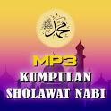 Sholawat Nabi Lengkap MP3 Offline Terbaru icon