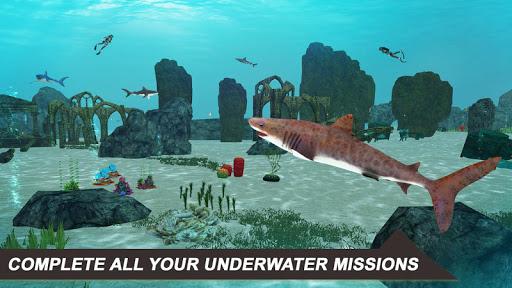Shark Simulator 2018 2.9 screenshots 1