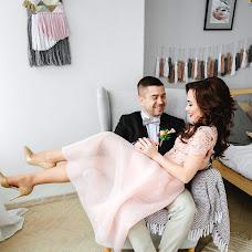 Wedding photographer Kirill Vasilenko (KirillV). Photo of 18.02.2018