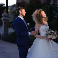 Wedding photographer Inna Darda (innadarda). Photo of 12.08.2017