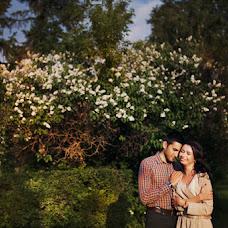 Wedding photographer Anna Popurey (Prostynyuk). Photo of 04.06.2015