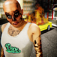 Blow Up City - San Andreas icon