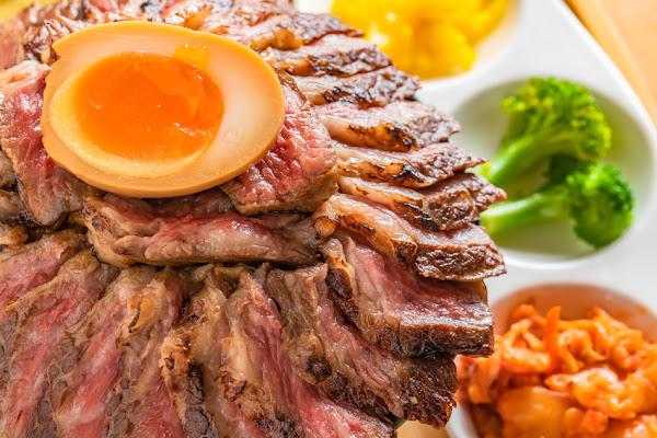 高雄美食 – 赤燒分子廚藝丼 x 肉控最愛高CP值餐廳