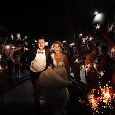 Wedding photographer Anastasiya Mikhaylina (mikhaylina). Photo of 11.10.2018