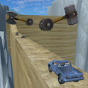 Mountain Climb 4x4 - Offroad Car Drive 3D icon
