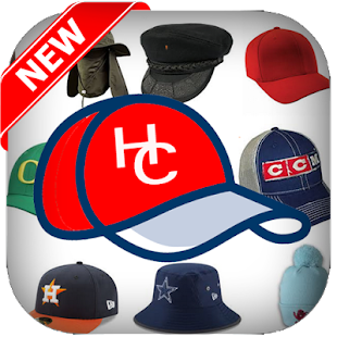 Nejnovější návrh klobouků - náhled