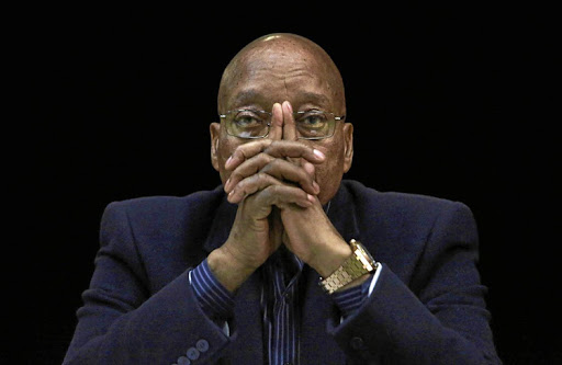Nuclear would have solved our problems – Zuma