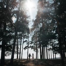 Wedding photographer Aleksey Stulov (stulovphoto). Photo of 05.08.2018