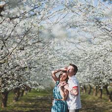 Wedding photographer Maksim Bolotov (maksimbolotov). Photo of 14.05.2014