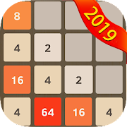 2048: Number Puzzle Games
