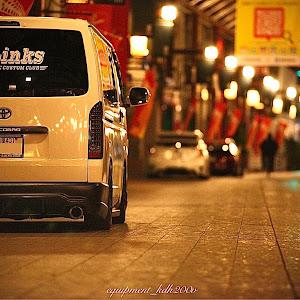 ハイエースバン GDH201V SUPER- GLのカスタム事例画像  箱ばん☆200さんの2020年11月24日06:23の投稿